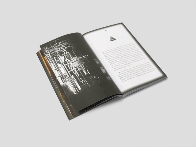 Emanuel Röhss, Locations Scout, 2016, published by CURA BOOKS,