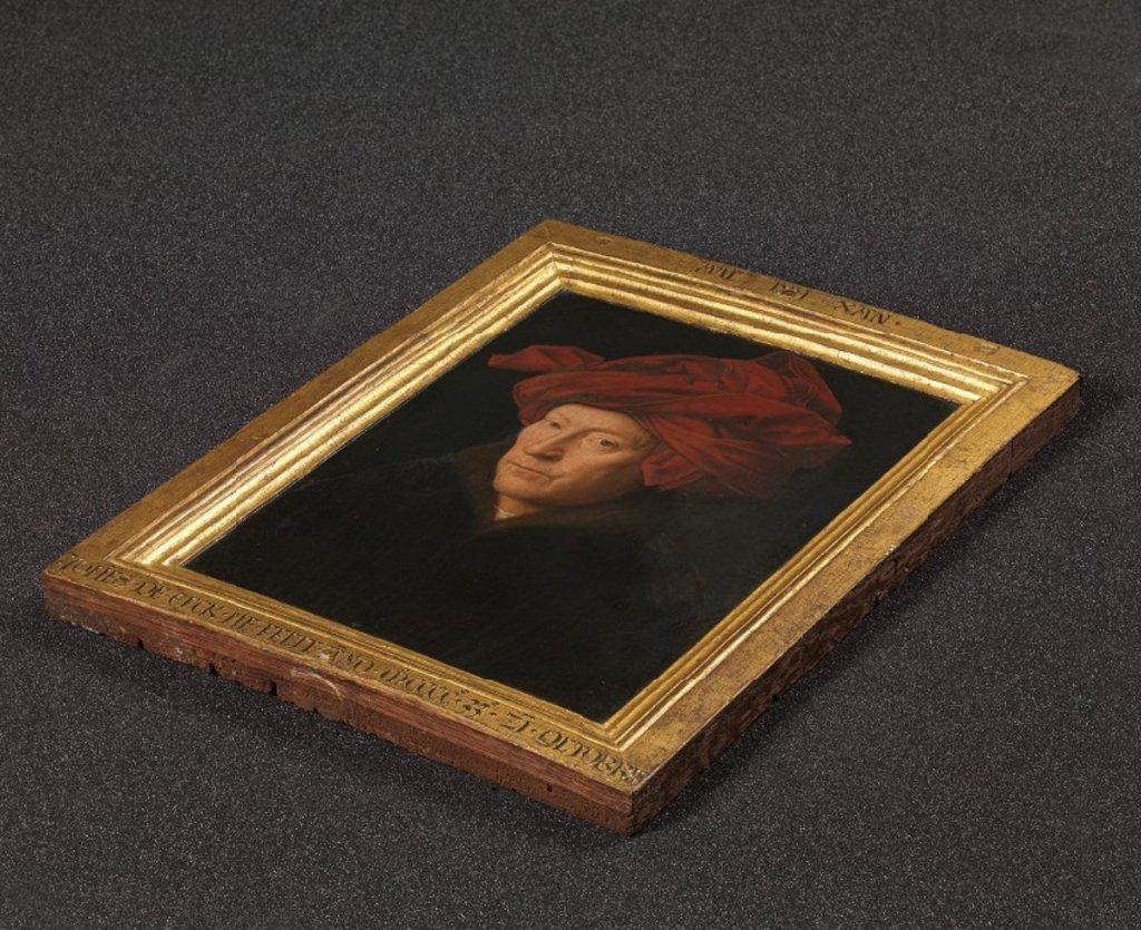 van eyck