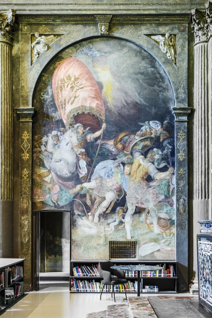 Antonio Campi San Paolo Converso