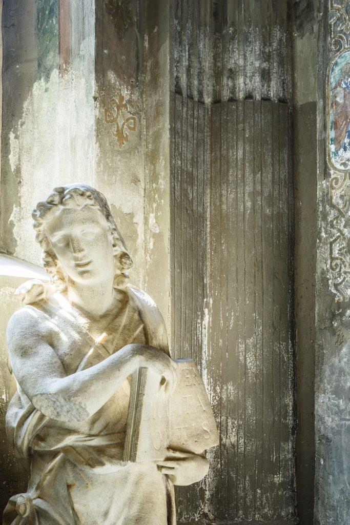 Girolamo Prevosti san paolo convero
