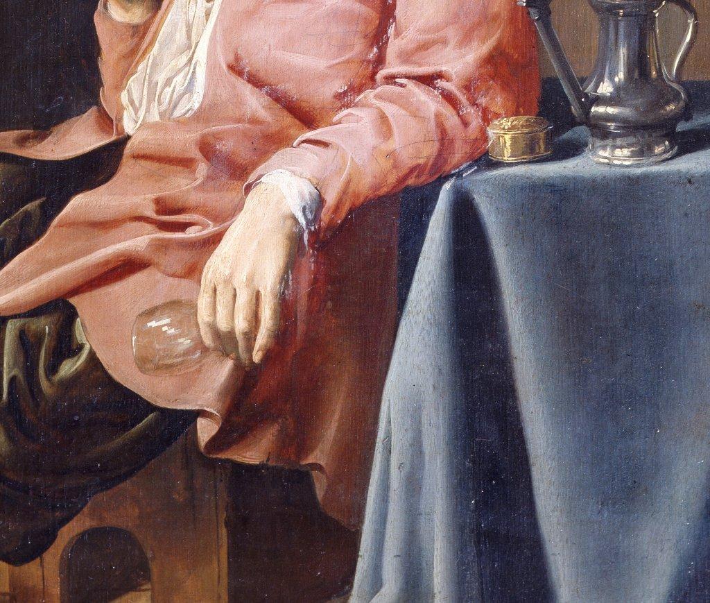 Molenaer detail