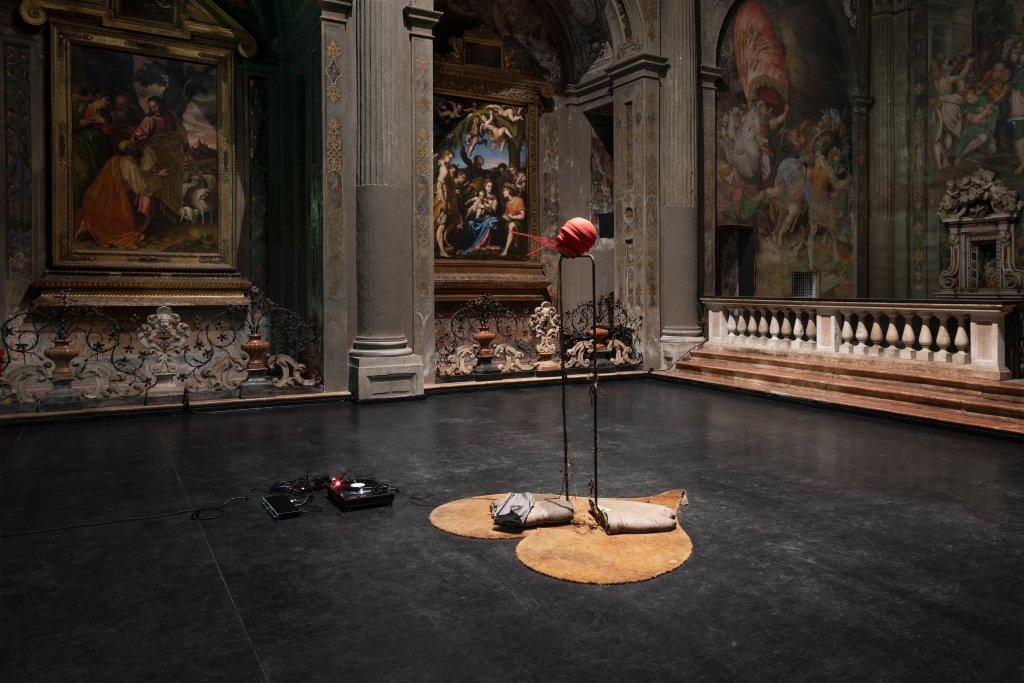 Michael Dean Fondazione Converso