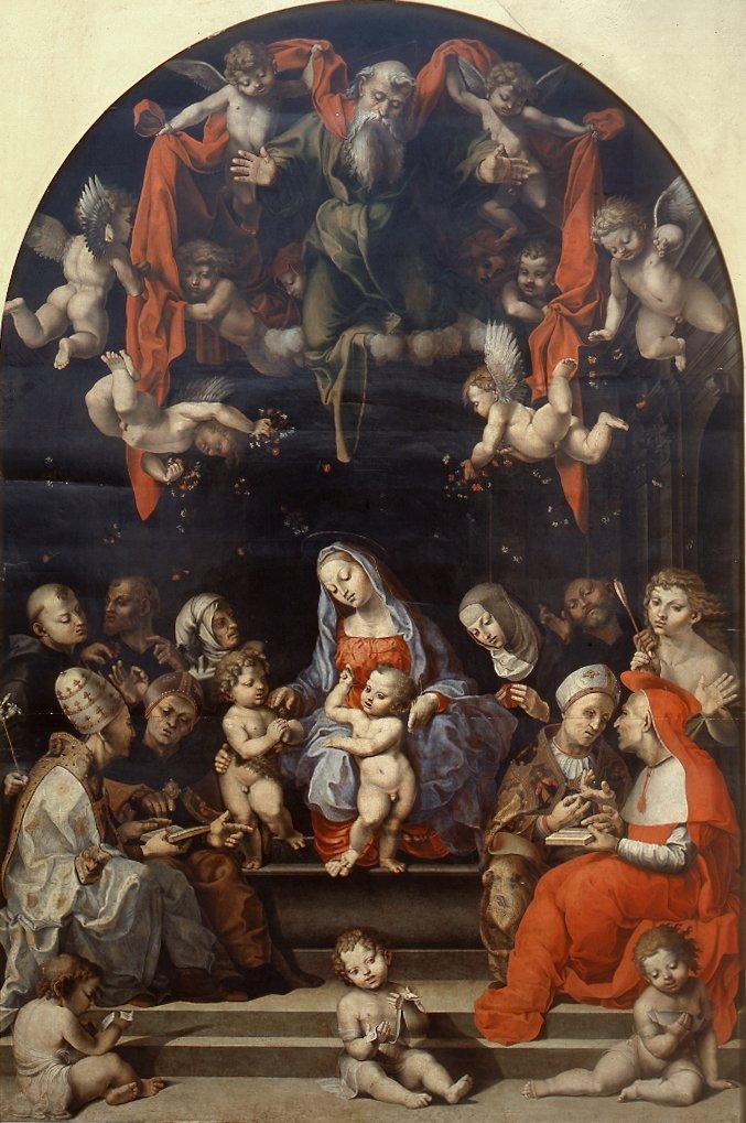 museum online collection, Pinacoteca di Brera