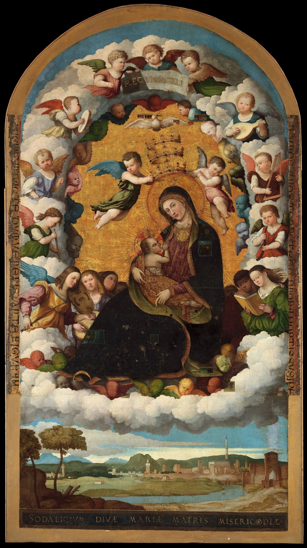 Madonna delle Stelle