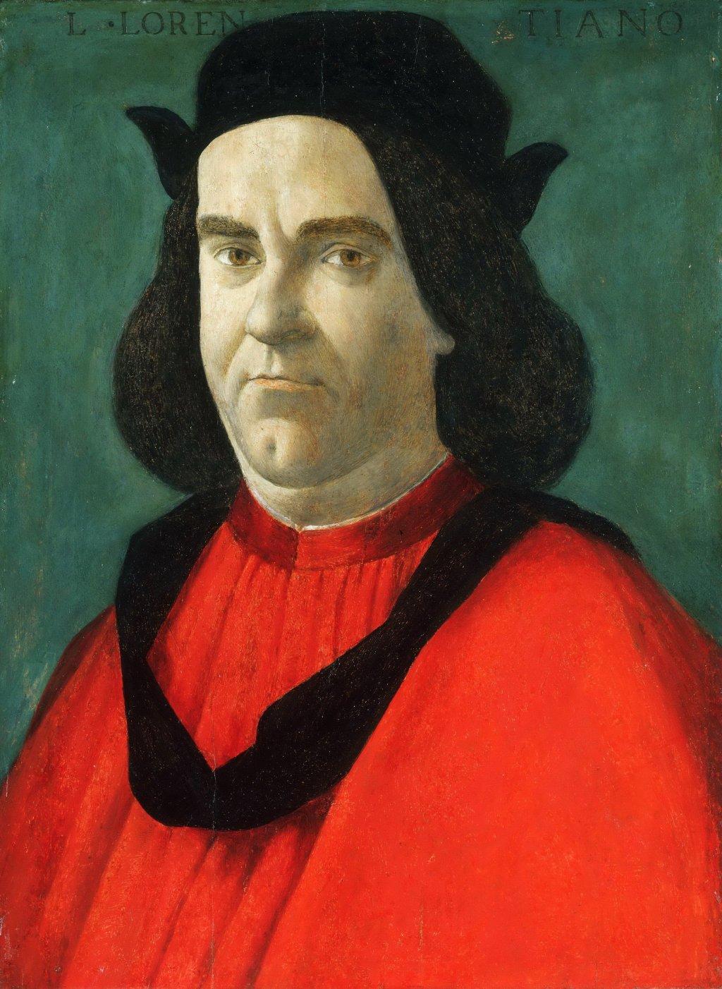Botticelli Ser Piero Lorenzi