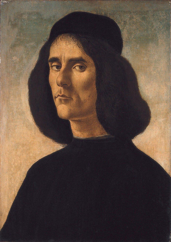 Botticelli Madrid