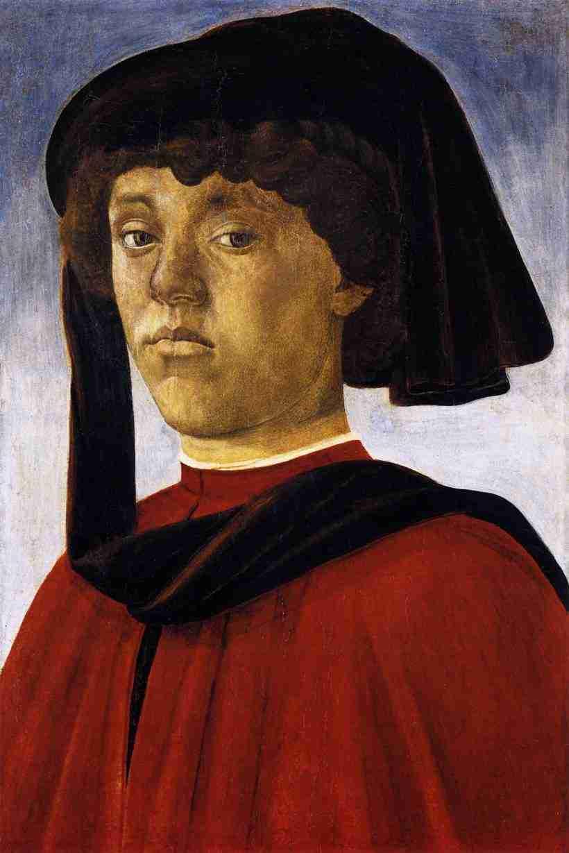 Botticelli palatina