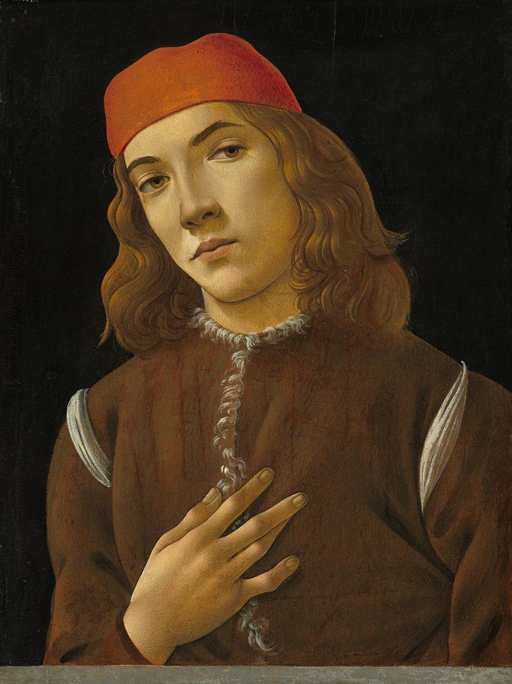 Botticelli Washington