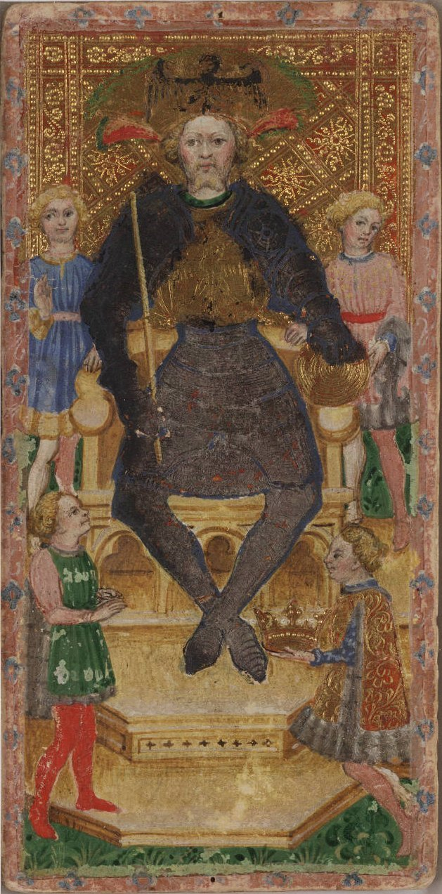 Cary-Yale_Tarot_deck_-_The_Emperor