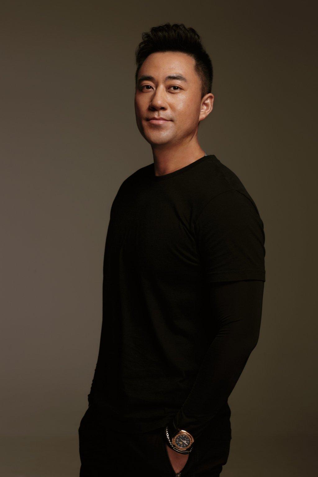 Huang Yu.