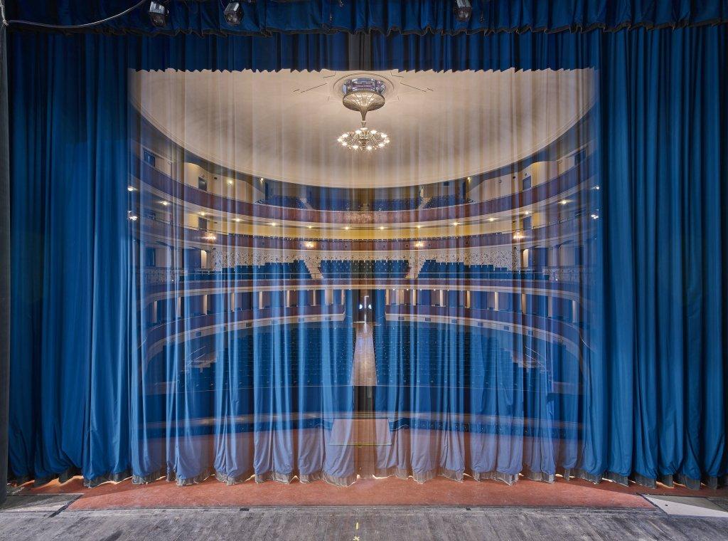 teatri del Polesine - Adria Theater