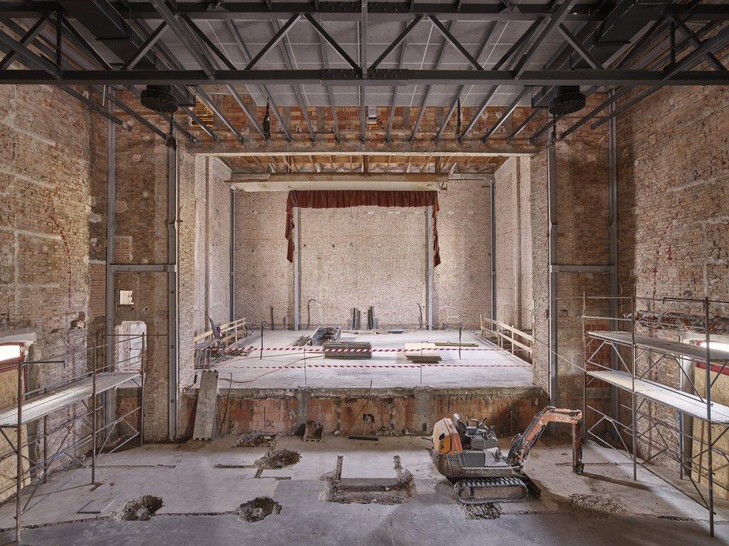 The Cotogni Theater of Castelmassa:Teatri del Polesine