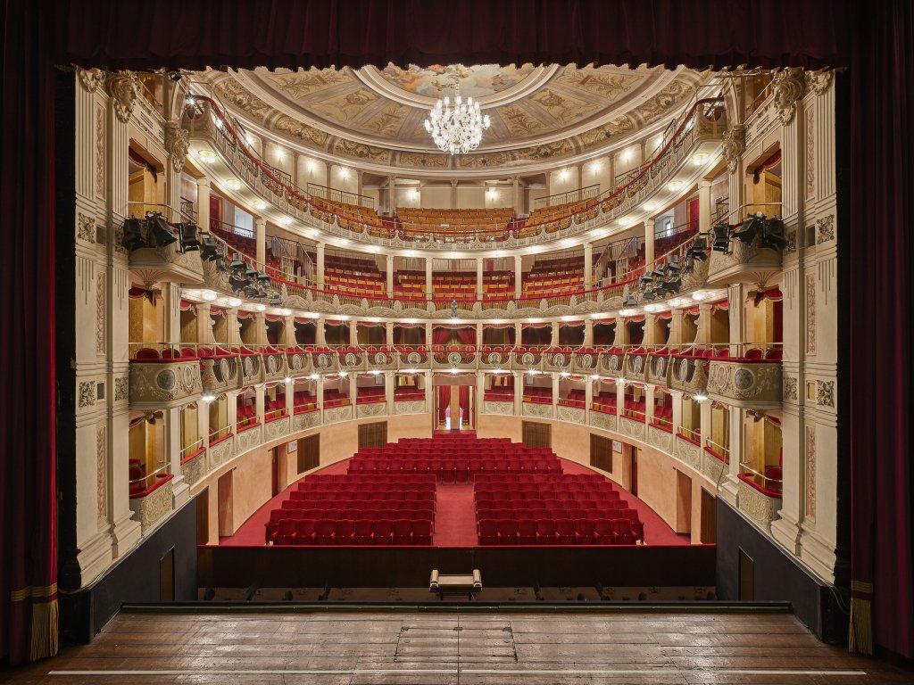 Rovigo, Teatro Sociale