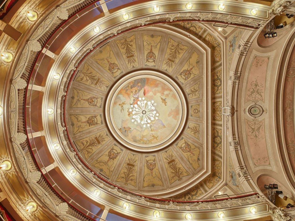 teatri del Polesine - Rovigo, Teatro Sociale