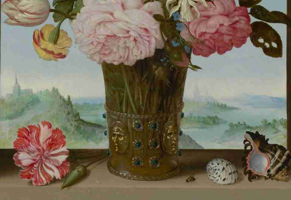 Ambrosius Bosschaert the Elder