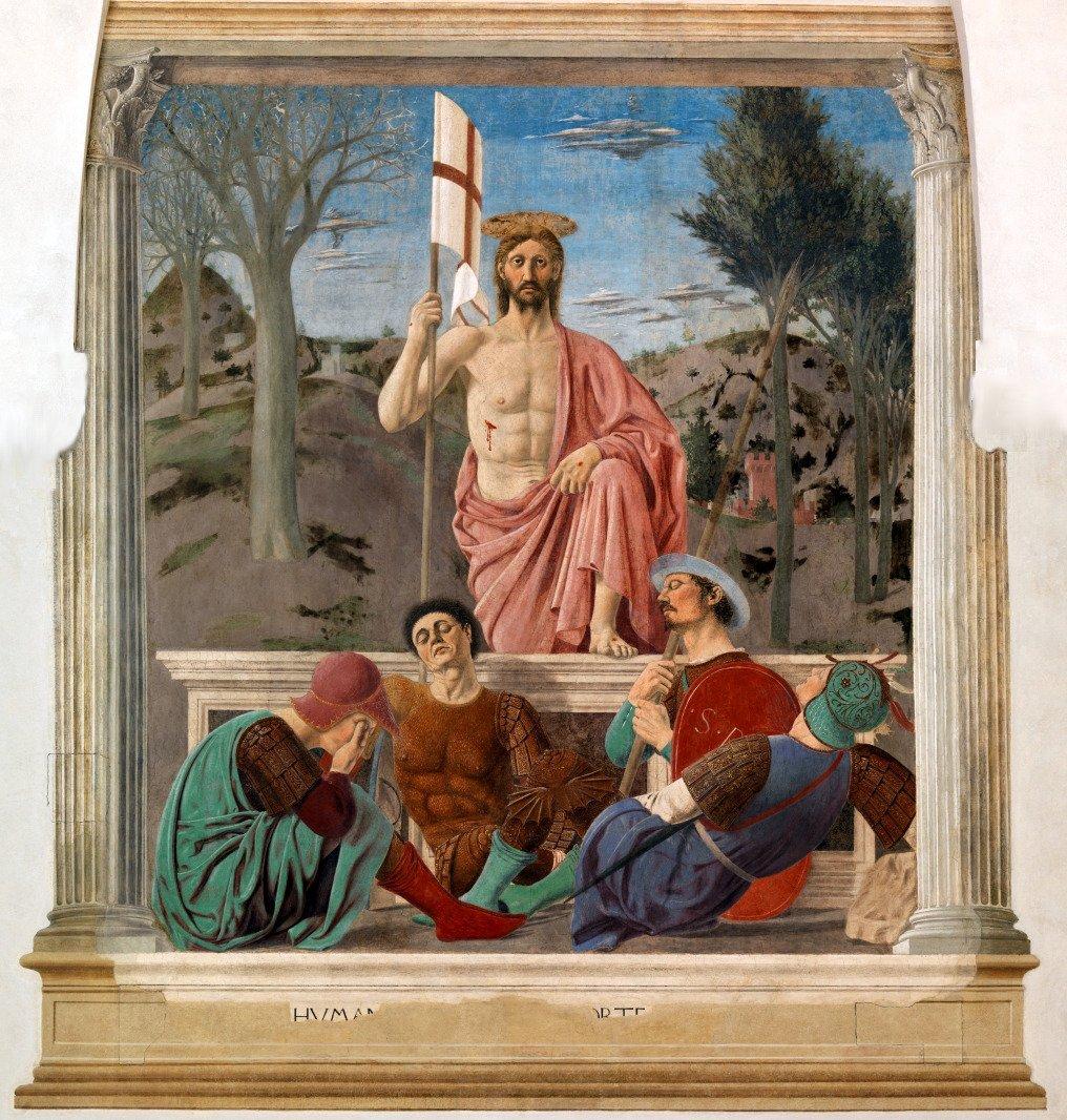 Resurrezione_Piero_della_Francesca