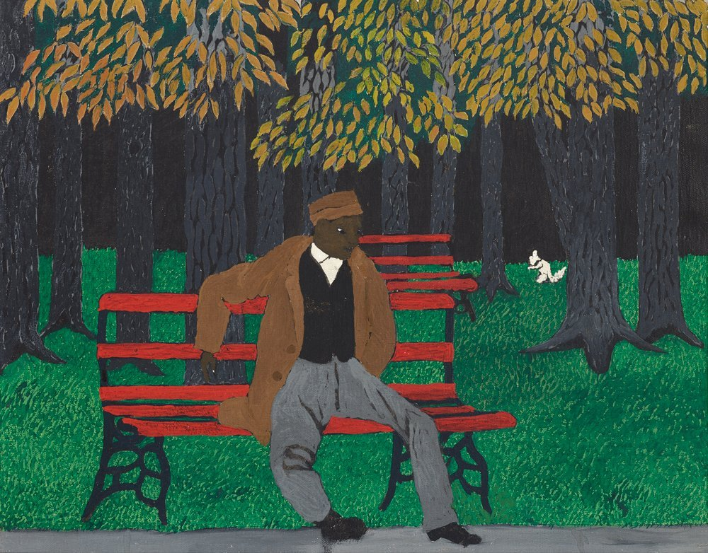 horace pippin
