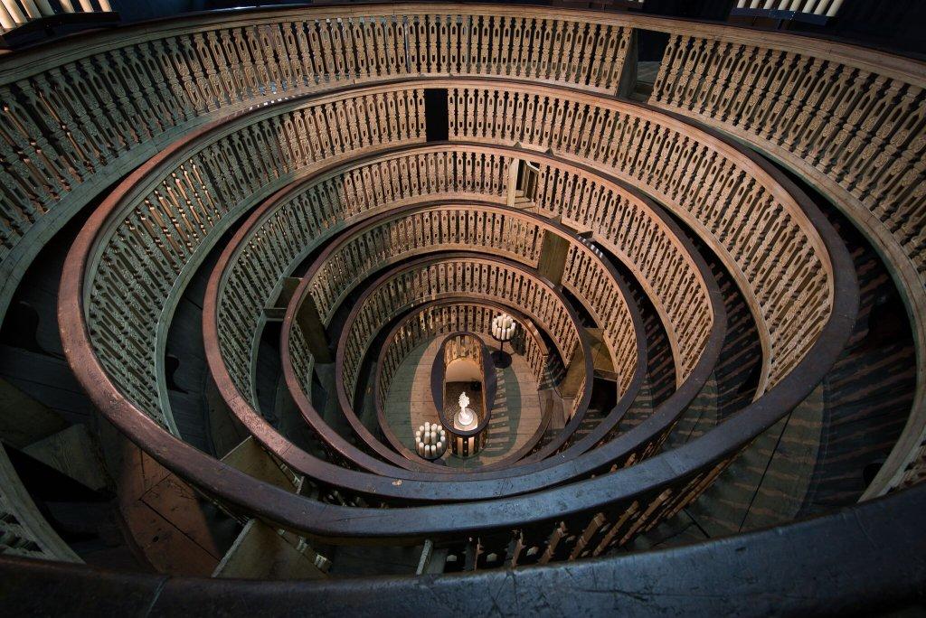 Teatro anatomico, Padova