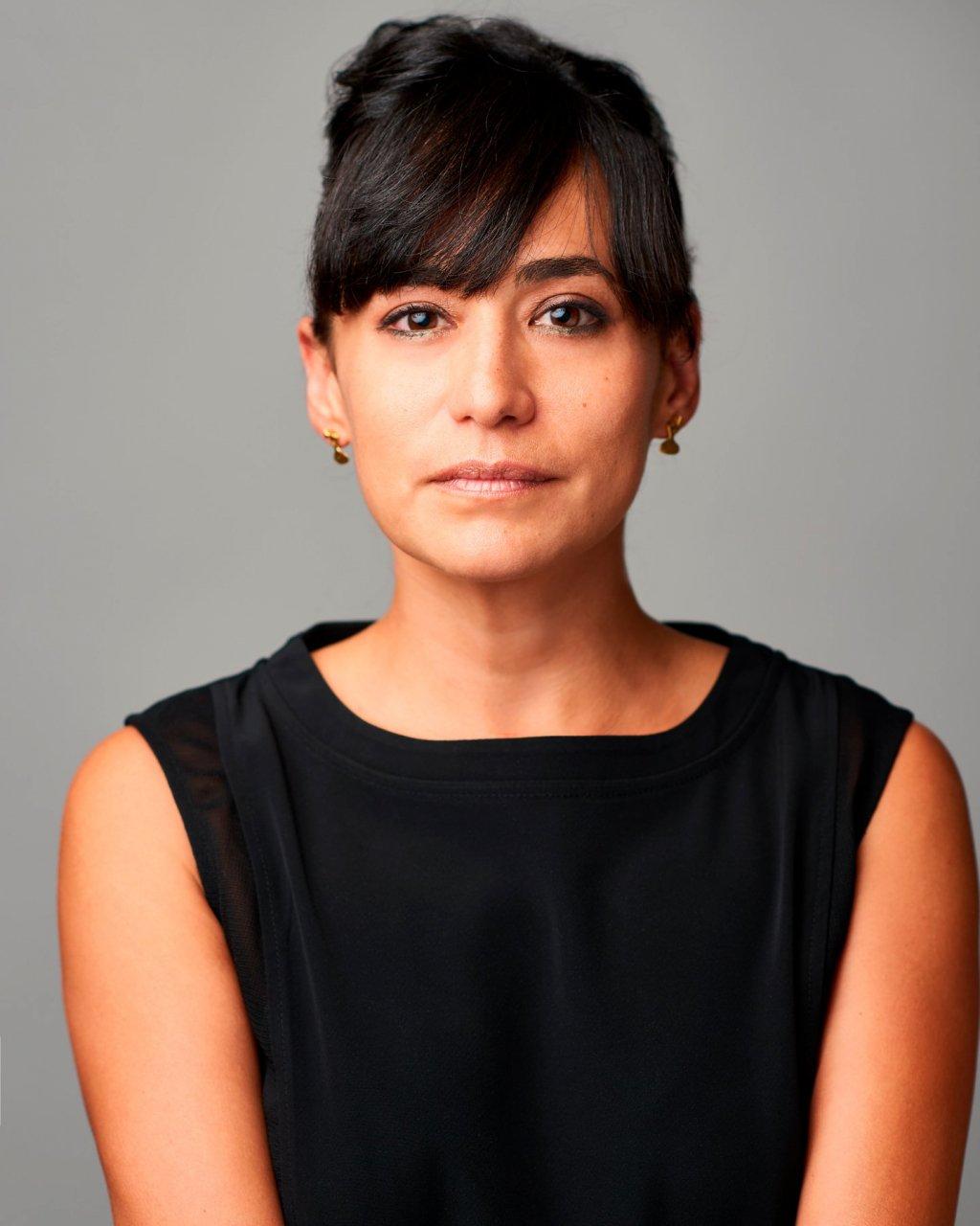 Sofía Hernández Chong Cuy