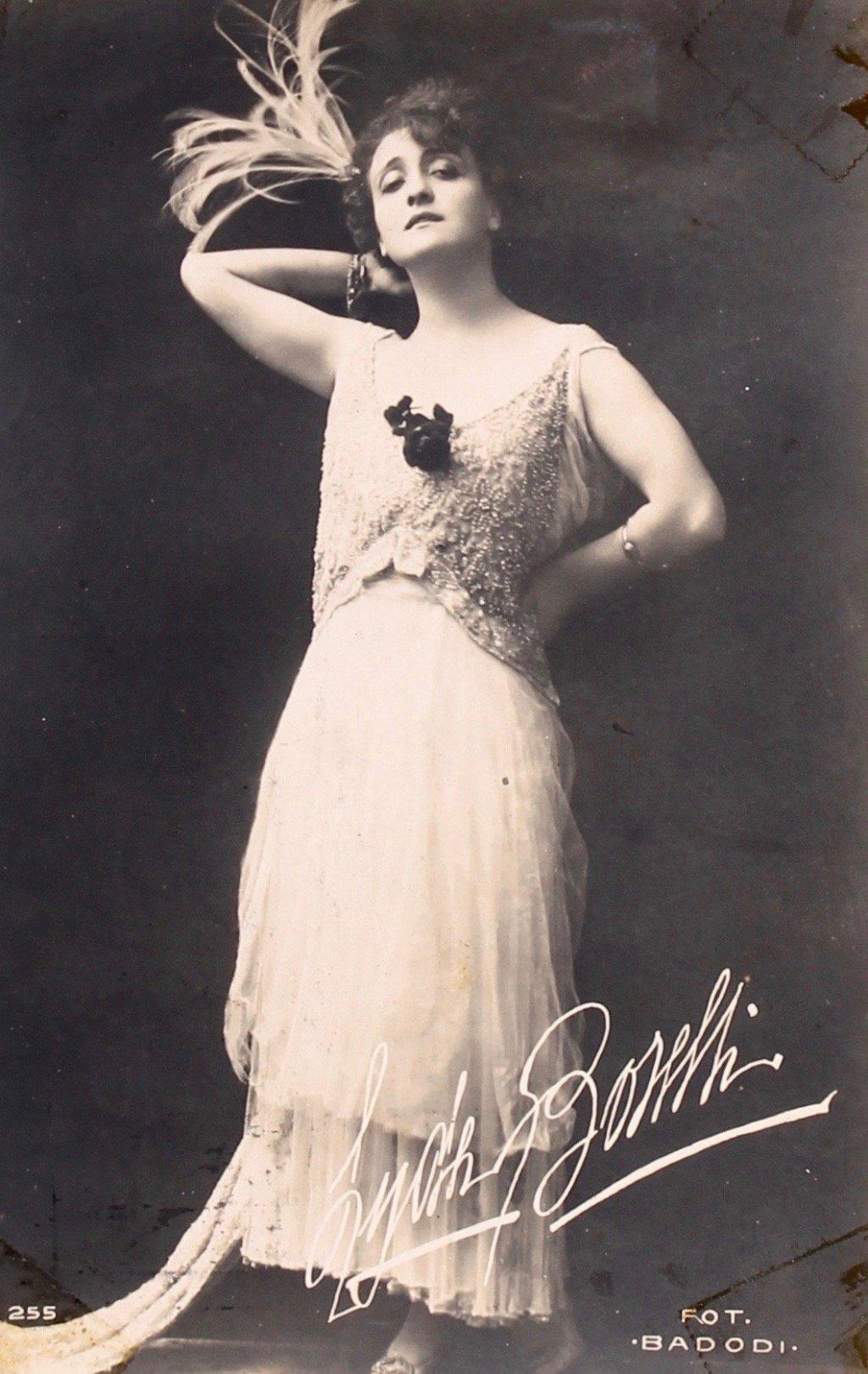 Lydia Borelli
